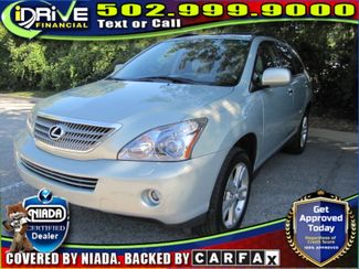2008 Lexus RX 400h  | Louisville, Kentucky | iDrive Financial in Lousiville Kentucky
