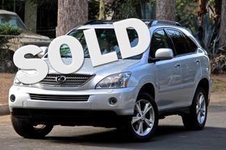 2008 Lexus RX 400h Reseda, CA