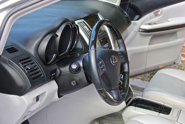 2008 Lexus RX 400h Reseda, CA 28