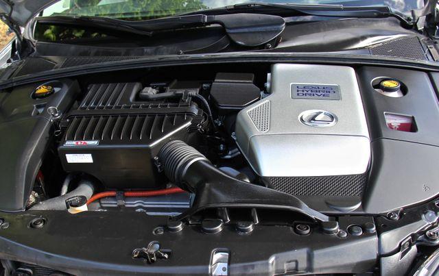 2008 Lexus RX 400h Reseda, CA 35