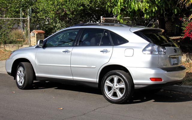 2008 Lexus RX 400h Reseda, CA 7