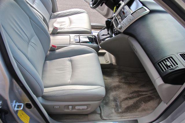 2008 Lexus RX 400h Reseda, CA 12