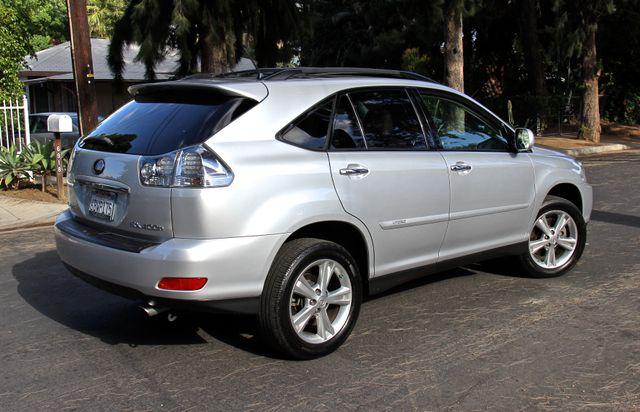 2008 Lexus RX 400h Reseda, CA 6