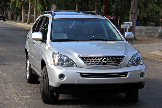 2008 Lexus RX 400h Reseda, CA 5