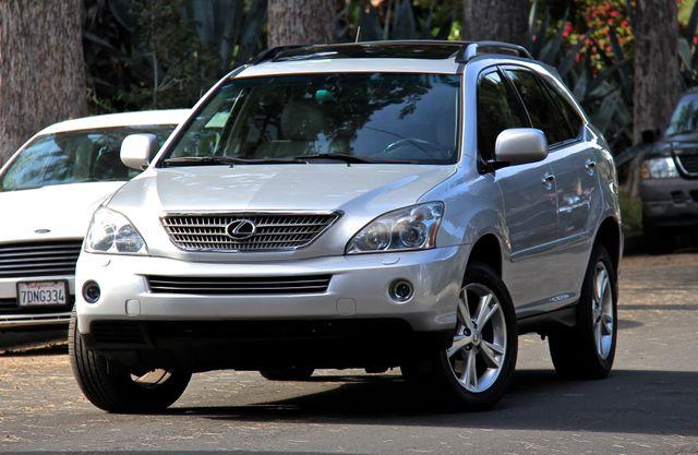 2008 Lexus RX 400h Reseda, CA 11