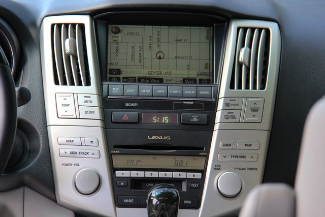 2008 Lexus RX 400h Reseda, CA 17