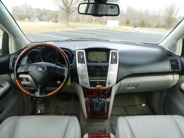 2008 Lexus RX 400h Sterling, Virginia 11