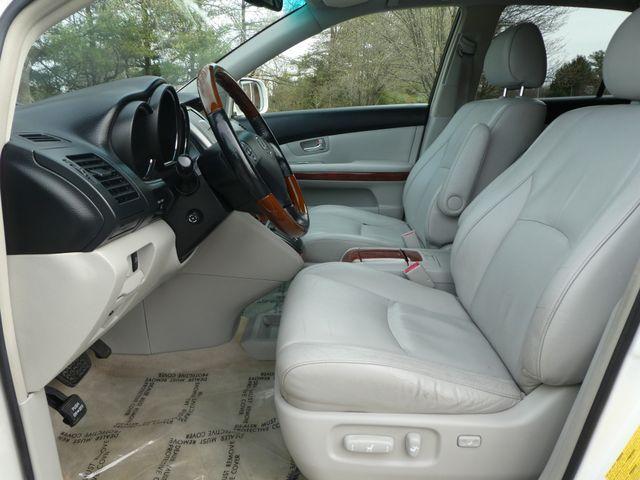 2008 Lexus RX 400h Sterling, Virginia 15