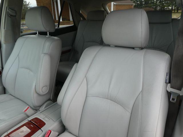2008 Lexus RX 400h Sterling, Virginia 16