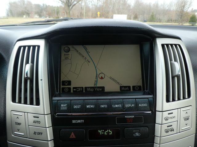 2008 Lexus RX 400h Sterling, Virginia 23