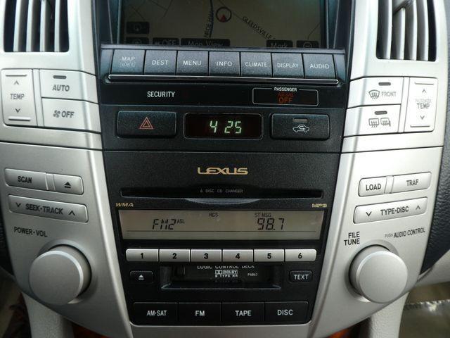 2008 Lexus RX 400h Sterling, Virginia 25
