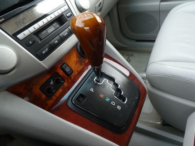2008 Lexus RX 400h Sterling, Virginia 27