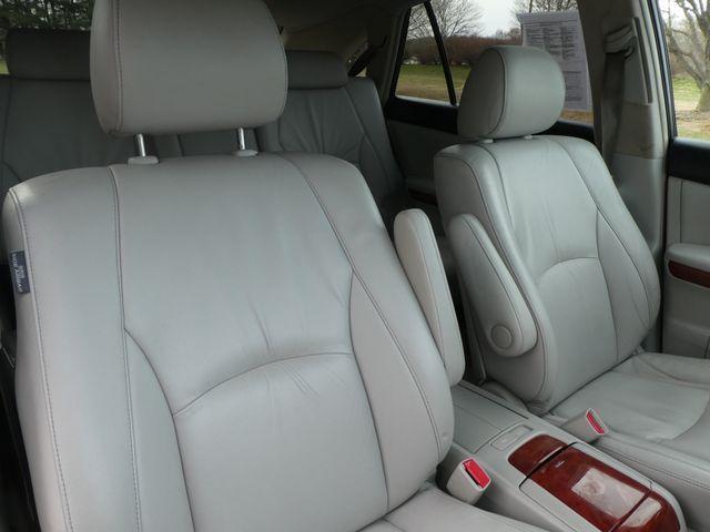 2008 Lexus RX 400h Sterling, Virginia 7