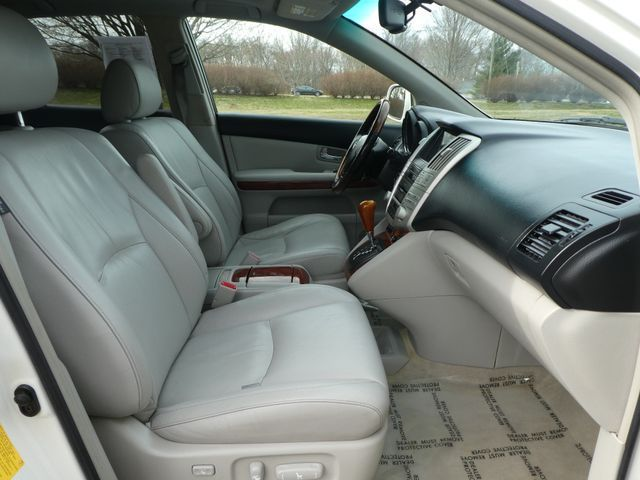 2008 Lexus RX 400h Sterling, Virginia 8