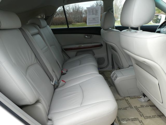 2008 Lexus RX 400h Sterling, Virginia 9