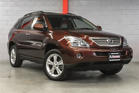2008 Lexus RX 400h 400h in Walnut Creek