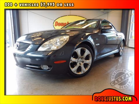 2008 Lexus SC 430 430 in Airport Motor Mile ( Metro Knoxville ), TN