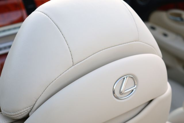 2008 Lexus SC 430 Roadster Mooresville, North Carolina 23