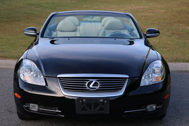 2008 Lexus SC 430 Roadster Mooresville, North Carolina 4