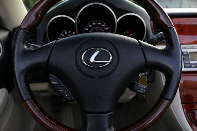 2008 Lexus SC 430 Roadster Mooresville, North Carolina 37