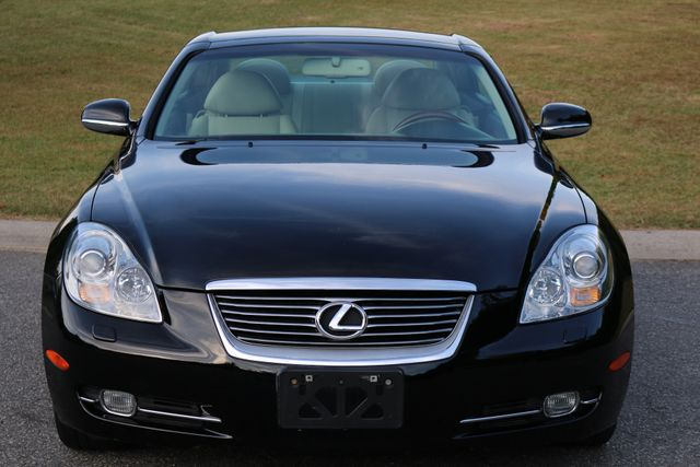 2008 Lexus SC 430 Roadster Mooresville, North Carolina 72