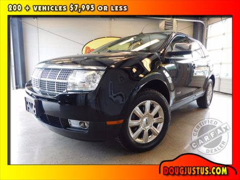 2008 Lincoln MKX  in Airport Motor Mile ( Metro Knoxville ), TN