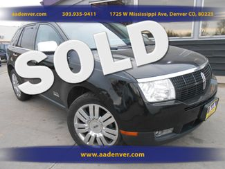 2008 Lincoln MKX AWD in Denver CO