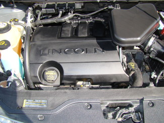 2008 Lincoln MKX AWD Bettendorf, Iowa 38