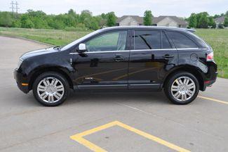 2008 Lincoln MKX Bettendorf, Iowa 26