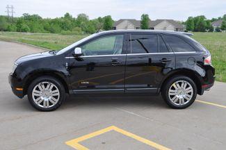 2008 Lincoln MKX Bettendorf, Iowa 3