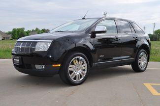 2008 Lincoln MKX Bettendorf, Iowa 23