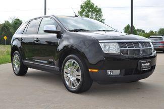 2008 Lincoln MKX Bettendorf, Iowa 36