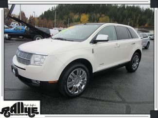 2008 Lincoln MKX Burlington, WA