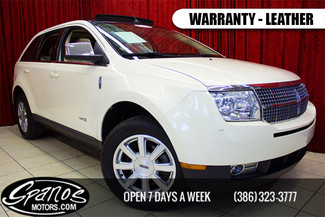 2008 Lincoln MKX -[ 2 ]