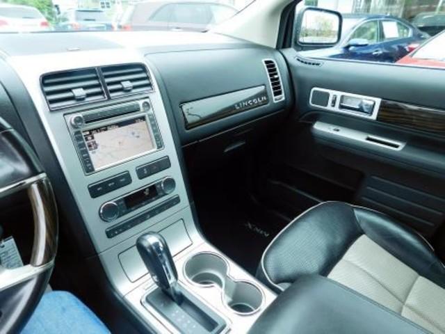 2008 Lincoln MKX Ephrata, PA 14