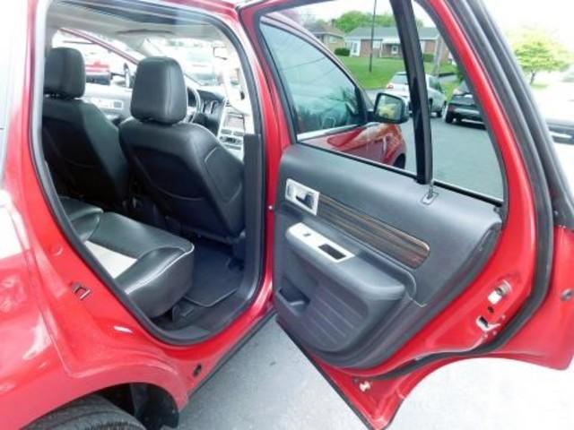 2008 Lincoln MKX Ephrata, PA 25