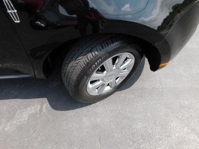 2008 Lincoln MKX AWD Ephrata, PA 1