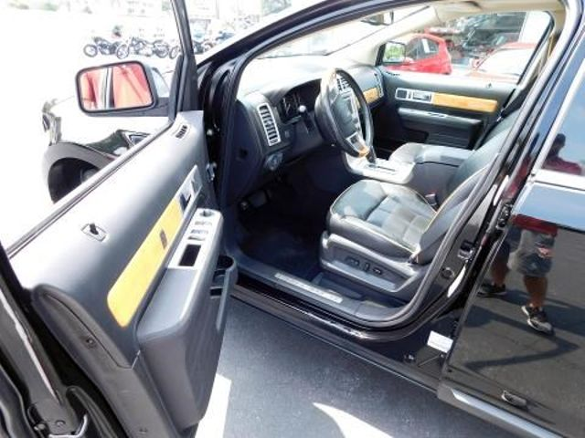 2008 Lincoln MKX AWD Ephrata, PA 10