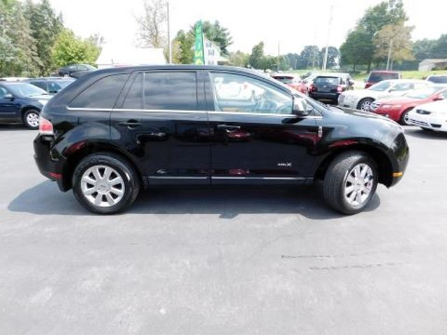 2008 Lincoln MKX AWD Ephrata, PA 2