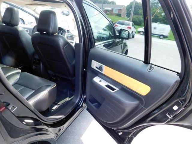 2008 Lincoln MKX AWD Ephrata, PA 22