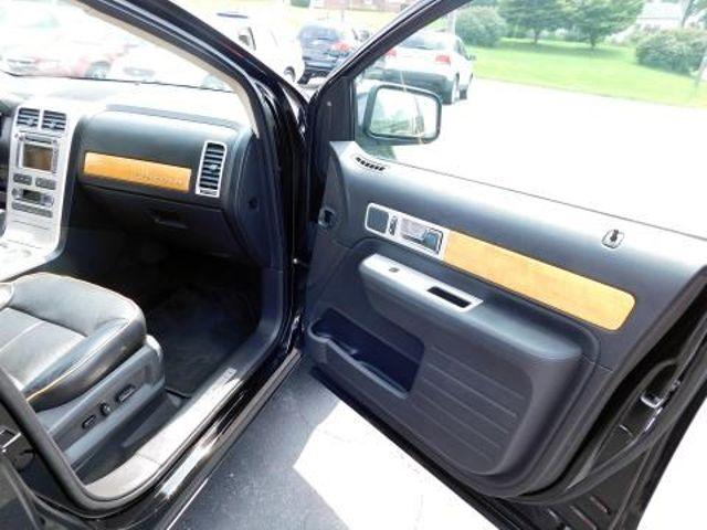 2008 Lincoln MKX AWD Ephrata, PA 24
