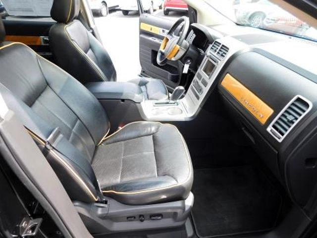 2008 Lincoln MKX AWD Ephrata, PA 25