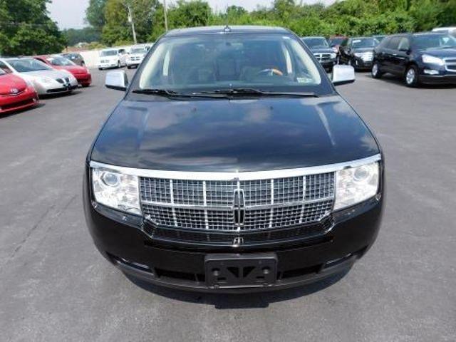 2008 Lincoln MKX AWD Ephrata, PA 8