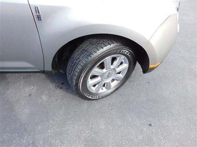 2008 Lincoln MKX Ephrata, PA 1