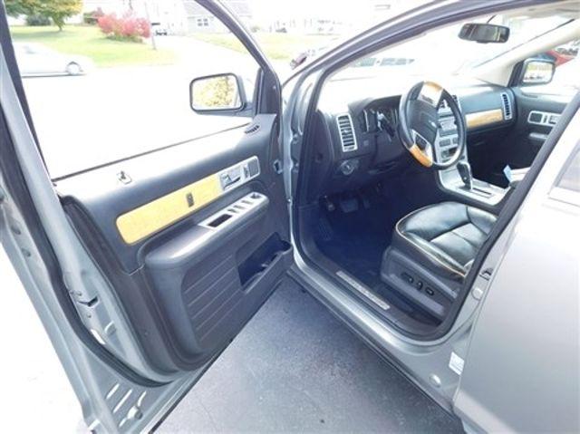 2008 Lincoln MKX Ephrata, PA 10
