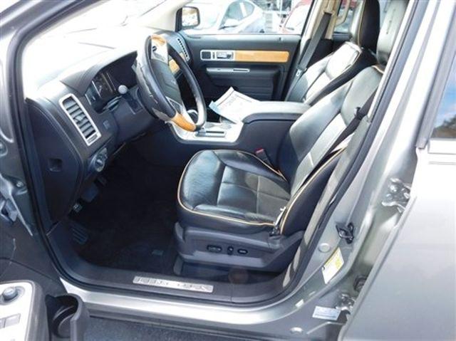 2008 Lincoln MKX Ephrata, PA 11