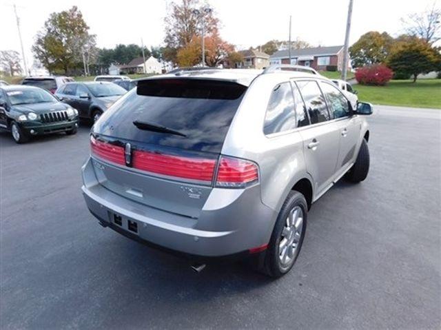 2008 Lincoln MKX Ephrata, PA 3