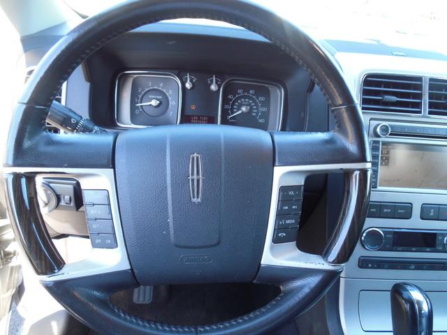 2008 Lincoln MKX Leesburg, Virginia 18