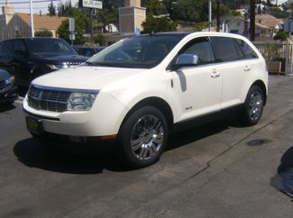 2008 Lincoln MKX Los Angeles, CA