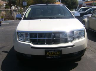 2008 Lincoln MKX Los Angeles, CA 1